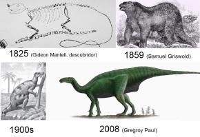 ¿Qué es (y qué no es) undinosaurio?