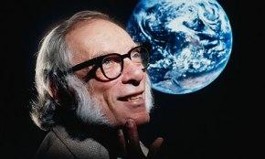 Isaac Asimov: la divulgación científica y elhumor