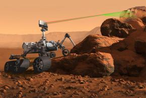 Marte 2020: en busca de signos devida