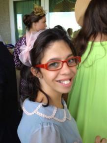 Mi amiga María y el síndrome deWilliams