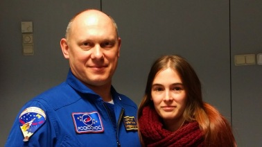 Oleg & Bea